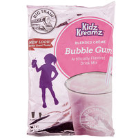 Big Train Bubblegum Kidz Kreamz Frappe Mix - 3.5 lb.