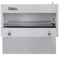 Garland GIRCM36 Natural Gas Range-Mount Infra-Red Cheese Melter for G36 Series Ranges - 30,000 BTU