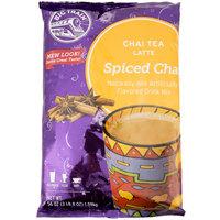 Big Train Spiced Chai Tea Latte Mix - 3.5 lb.