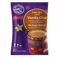Big Train No Sugar Added Vanilla Chai Tea Latte Mix - 3.5 lb.