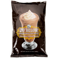 Big Train 20 Below Frozen Hot Chocolate Mix - 3.5 lb.