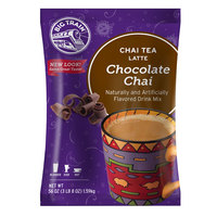 Big Train Chocolate Chai Tea Latte Mix - 3.5 lb.
