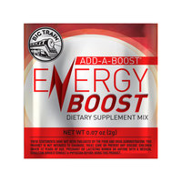 Big Train Add-A-Boost Energy Boost Dietary Supplement - (300) 2 gram Packets
