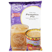Big Train Pumpkin Pie Chai Tea Latte Mix - 3.5 lb.