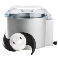 Robot Coupe 27500 4.75 Qt. Stainless Steel Cutter Bowl Kit