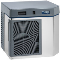 Follett HCC1000WBT Horizon Series 26 3/4 inch Water Cooled Chewblet Ice Machine for Ice Bins - 1071 lb.