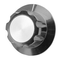 Garland / US Range 1765802 Equivalent 2 inch Oven Knob with Pointer