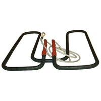 Star 2N-Z1979 Equivalent Griddle Heating Element; 120V, 1000W; 8 1/4 inch x 9 1/2 inch