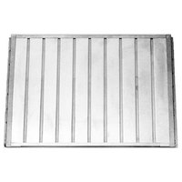 All Points 26-3142 20 inch x 35 1/2 inch Center Deflector for Pizza Oven