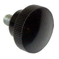 All Points 22-1356 1 inch Slicer Meat Pusher Knob