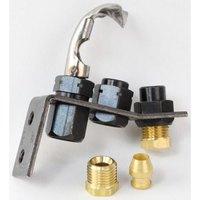 All Points 51-1399 3/16 inch CCT Nat/LP Pilot Burner Assembly without Orifice