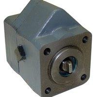 All Points 68-1129 Birotational Fryer Filtration System Pump