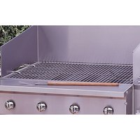 Bakers Pride 21840532 Nickel-Chrome Plated Steel Charbroiler Grate