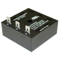 All Points 42-1457 Solid State Preheat Timer - 120V