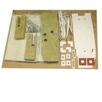 All Points 28-1481 Full Vat Fry Pot Insulation Kit