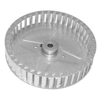All Points 26-2344 Blower Wheel for Jade and Wolf Equipment - 8 1/16 inch x 1 5/8 inch, Counterclockwise