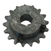 All Points 26-2665 Motor Sprocket - 17 Teeth, 3/8 inch hole, 1 1/2 inch Diameter