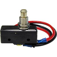 All Points 42-1729 Push Button Door Switch