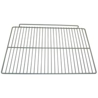 All Points 26-3289 Wire Shelf with Back Stop - 14 1/2 inch x 21 7/8 inch