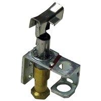 Garland / US Range 1806602 Equivalent 1/4 inch CCT LP Gas Pilot Burner Assembly