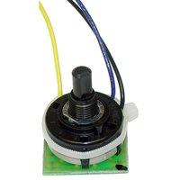 All Points 42-1497 Rotary Timer Switch