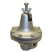 All Points 56-1007 3/4 inch FPT Steam Pressure Relief Valve - 5 to 15 Lbs.