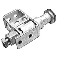 All Points 51-1403 1/4 inch CCT Natural Gas Pilot Burner Assembly