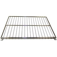All Points 26-3726 26 inch x 20 1/4 inch Oven Rack with Stop