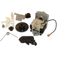 All Points 68-1230 Conveyor Motor Kit; 200-240V
