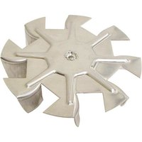 All Points 26-3469 Radial Fan Blade 6 1/4 inch Diameter