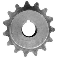 All Points 26-4041 Conveyor Sprocket - 15 Teeth, 1/2 inch Bore