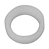 All Points 28-1091 Waste Drain Lever Handle Bushing; 3 inch and 3 1/2 inch Sink Openings