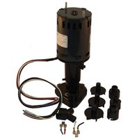 All Points 68-1210 Universal Water Pump Motor Assembly - 115/230V