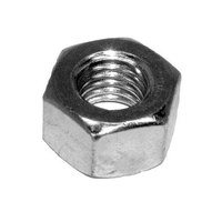 All Points 26-1000 5/8 inch-11 Hand Hole Cover Nut for Market Forge Broiler