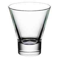 Libbey 11106421 Series V325 11 oz. Rocks Glass - 12 / Case