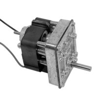 All Points 68-1084 5.5 RPM Right to Left Drive Motor - 208/240V