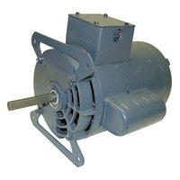 All Points 68-1136 3/4 HP 2-Speed Blower Motor - 100-115/200-230V