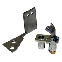 All Points 51-1329 1/4 inch CCT LP Gas Pilot Burner Assembly