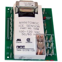 All Points 46-1499 Unitized Ice Sensor Board for Ice Machines - 115V