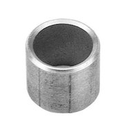 All Points 26-2132 1/2 inch OD Metal Bearing Shaft Spacer