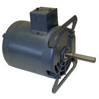 All Points 68-1128 1/2 HP 2-Speed Blower Motor - 120V