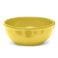 Elite Global Solutions D634B Urban Naturals Olive Oil 28 oz. Melamine Bowl
