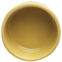 Elite Global Solutions DRAM Urban Naturals Olive Oil 4 oz. Melamine Ramekin