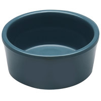 Elite Global Solutions DRAM Urban Naturals Lapis 4 oz. Melamine Ramekin