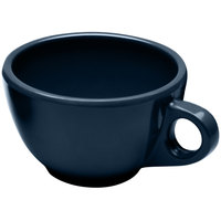 Elite Global Solutions DMC Urban Naturals Lapis 8 oz. Melamine Coffee Cup