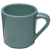 Elite Global Solutions DC-ABY Urban Naturals Abyss 10 oz. Melamine Mug