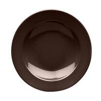 Elite Global Solutions D878PB Urban Naturals Aubergine 12 oz. Melamine Pasta Bowl