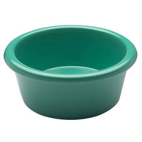 Elite Global Solutions R4SM Rio Autumn Green 4 oz. Melamine Ramekin