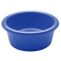Elite Global Solutions R4SM Rio Winter Purple 4 oz. Melamine Ramekin
