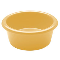 Elite Global Solutions R4SM Rio Yellow 4 oz. Melamine Ramekin